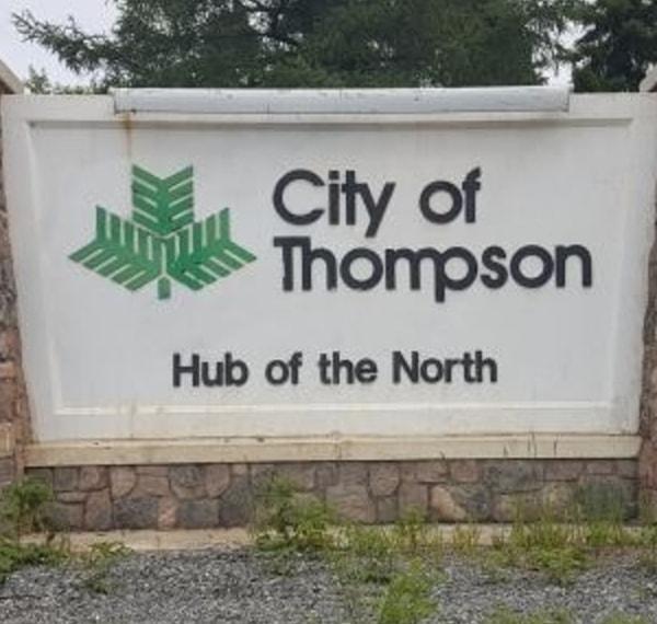 Thompson, MB