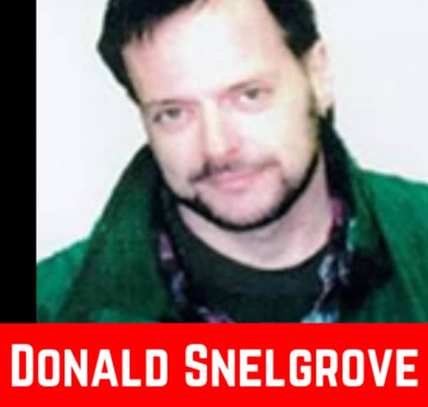 David Snelgrove
