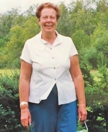 Janet Farris