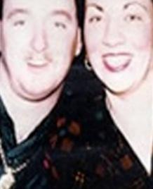 Richard Joseph and Gail Marie Stone Marriott