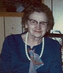 Sadie Rogers